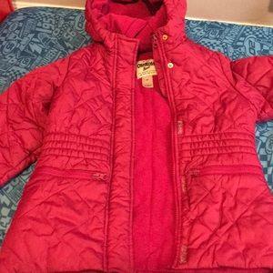 OshKosh B'gosh Jackets & Coats - jacket kids size 6